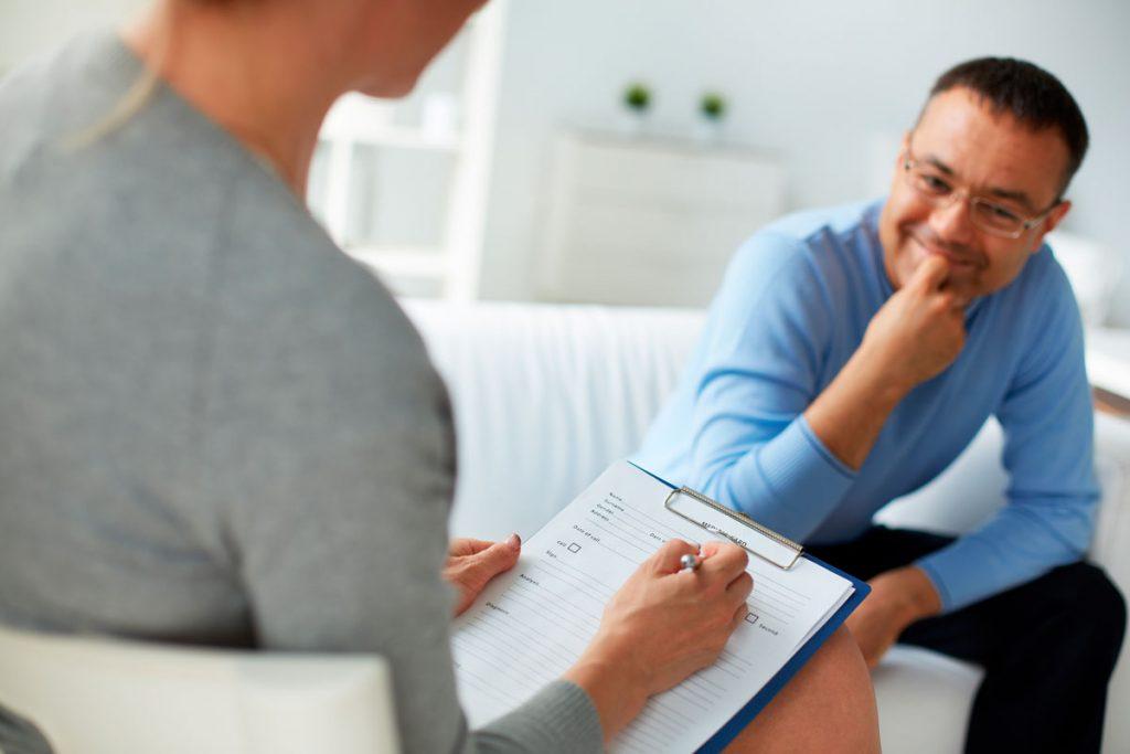 Psicólogos y terapeutas de adicciones en España