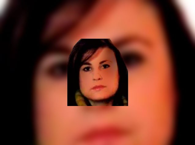: Ana Isabel Martínez Mendez