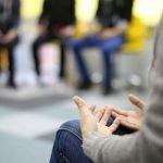 terapia de grupo en centros de desintoxicación en Madrid