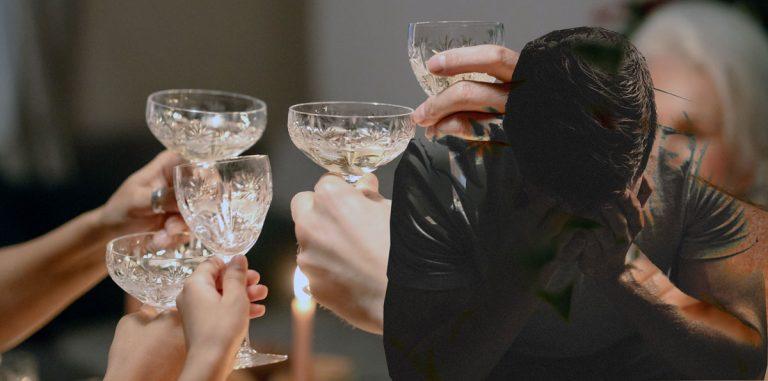 consejos para prevenir adicciones en navidades