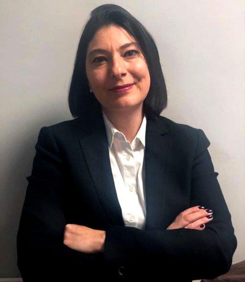 Victoria Peláez Motila,