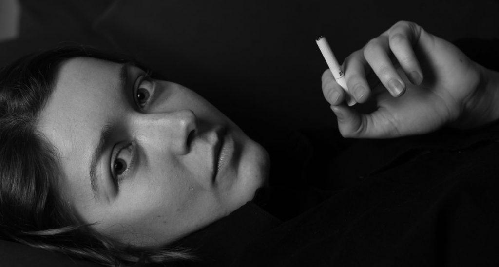 PAtología dual en fumadores