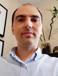 José Miguel Ferrer Escrivá