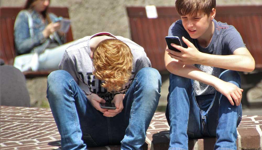 Nuevas tecnologías y jóvenes en centros de desintoxicación para adolescentes
