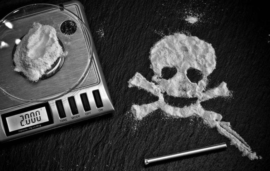 La vacuna contra la cocaína viene fracasando hace décadas