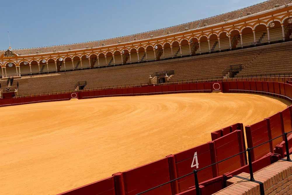 Visita a la Real Maestranza, desde centros de desintoxicación en Sevilla