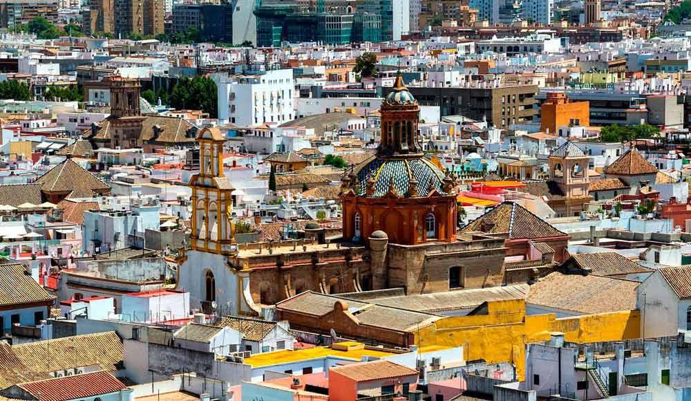 encuentra centros de desintoxicación en Sevilla