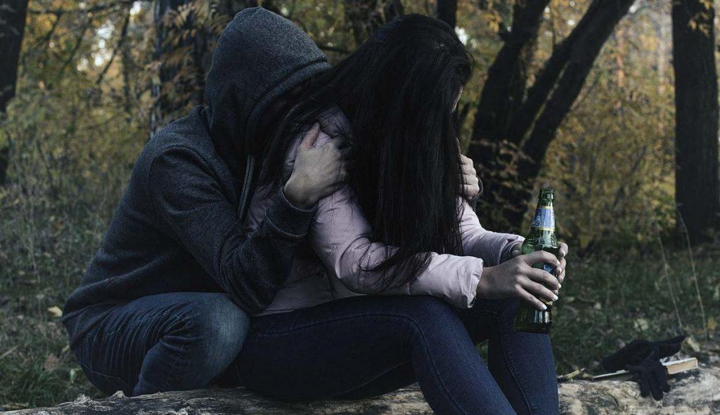 personas que necesitan tratamiento del alcoholismo