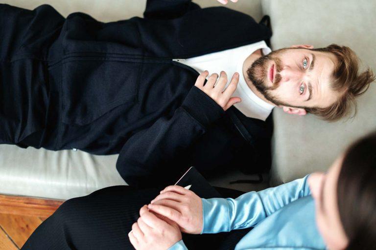 tratamiento del alcoholismo con un psicólogo