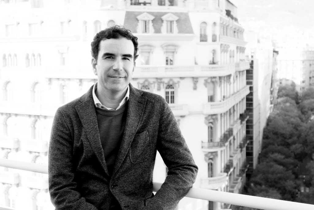 Pablo Pardo, abogado