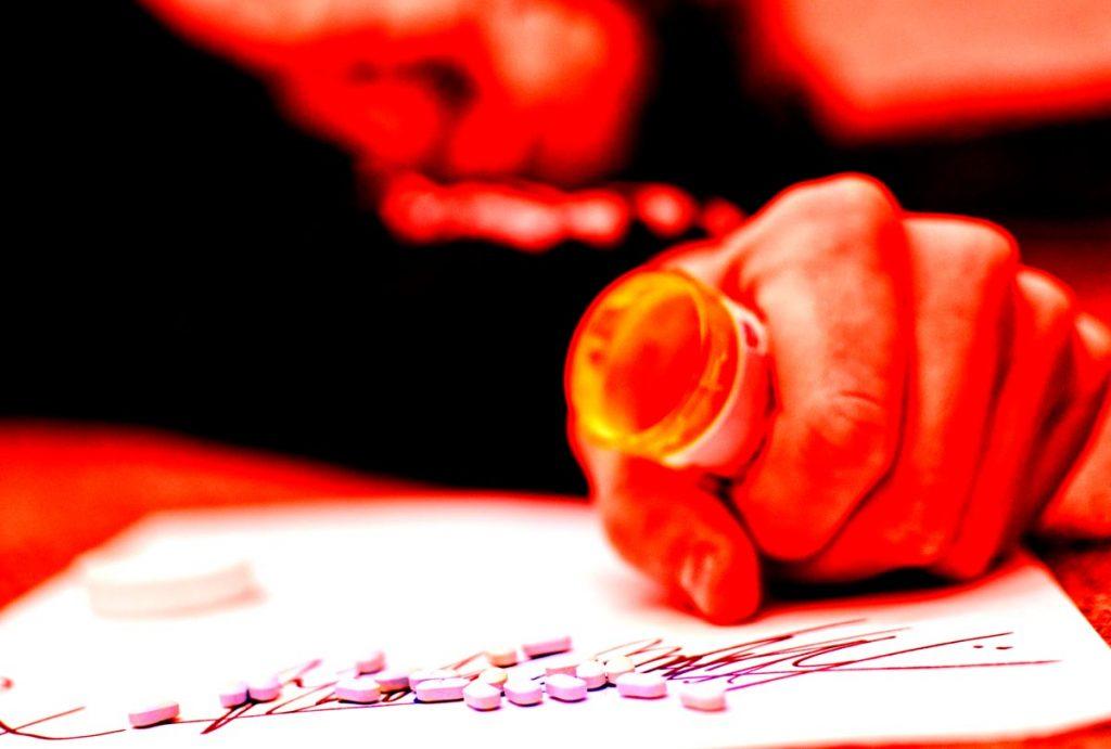 adicción al diazepam