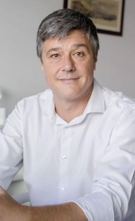 Luis Navio explica el síndrome de abstinencia a la cocaína