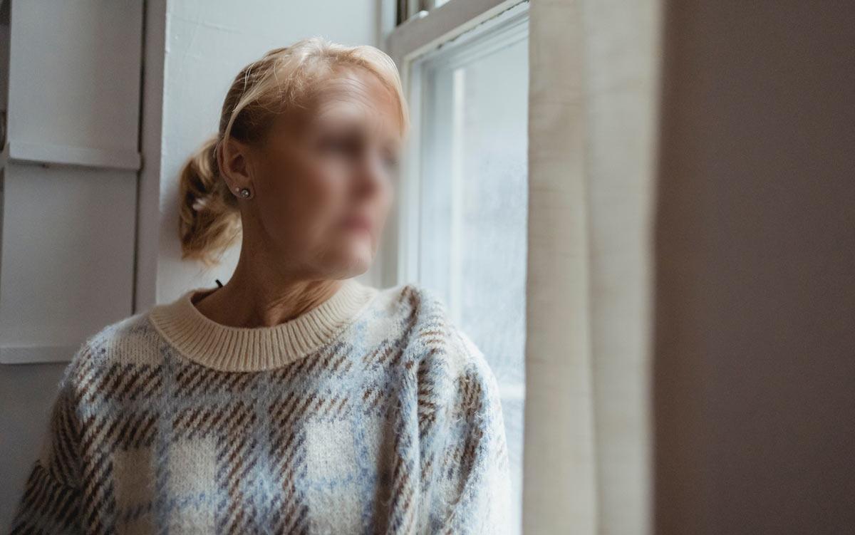 Madre de adicto: mi hicjo fuma porros todos los días